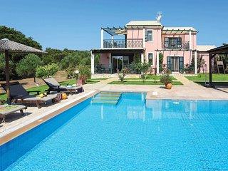 3 bedroom Villa in Chalikounas, Ionian Islands, Greece : ref 5706247