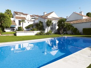 2 bedroom Villa in La Cala De Mijas, Andalusia, Spain - 5706376