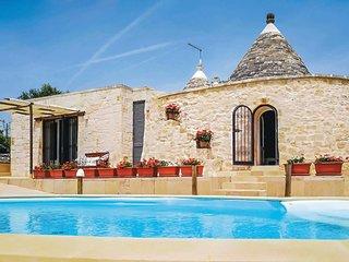 1 bedroom Villa in Contrada Sant'Elia, Apulia, Italy - 5707993