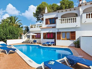 3 bedroom Villa in Torre Soli Nou, Balearic Islands, Spain : ref 5707291