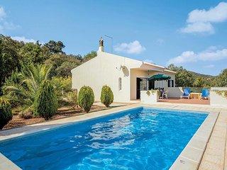 2 bedroom Villa in Azinhal e Amendoeira, Faro, Portugal - 5707781