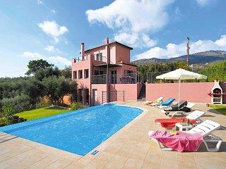 3 bedroom Villa in Skala, Ionian Islands, Greece : ref 5707833