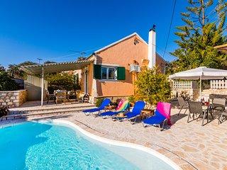Loggos Private Pool Cottage Misoula