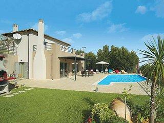 3 bedroom Villa in Skala, Ionian Islands, Greece : ref 5707847