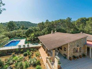 4 bedroom Villa in sa Pobla, Balearic Islands, Spain - 5707915