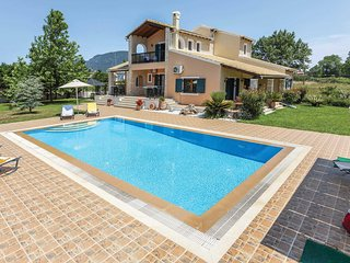 3 bedroom Villa with Pool, Air Con and WiFi - 5705860