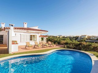 3 bedroom Villa in Cala Llonga, Balearic Islands, Spain - 5707161