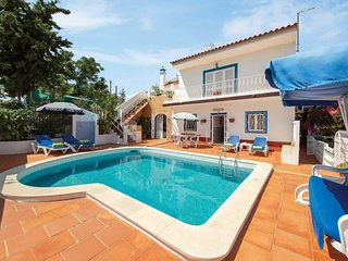 2 bedroom Villa with Pool, Air Con and WiFi - 5707494