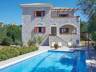 3 bedroom Villa in Kritika, Peloponnese, Greece : ref 5706089