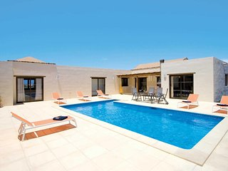 4 bedroom Villa in Lajares, Canary Islands, Spain - 5707516
