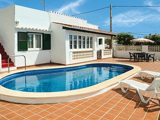 3 bedroom Villa in Cala en Porter, Balearic Islands, Spain - 5706895