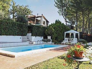 3 bedroom Villa in Montegabbro, Tuscany, Italy - 5707760