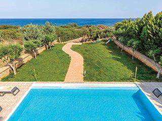 3 bedroom Villa in Gennadi, South Aegean, Greece - 5705195