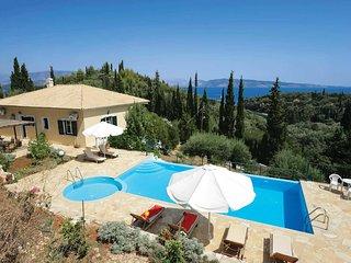 3 bedroom Villa in Kerasa, Ionian Islands, Greece - 5705836