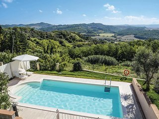 3 bedroom Villa in Montefoscoli, Tuscany, Italy - 5707918