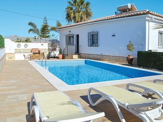 4 bedroom Villa in Castillo Bajo, Andalusia, Spain - 5705086