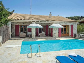 2 bedroom Villa in Markantonáta, Ionian Islands, Greece - 5707424