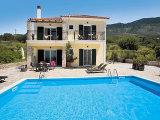 3 bedroom Villa in Mousata, Ionian Islands, Greece - 5707369