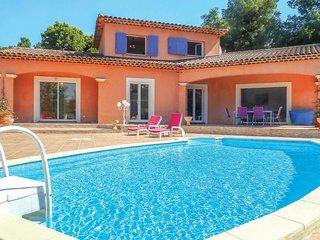 3 bedroom Villa in Le Planestel, Provence-Alpes-Cote d'Azur, France - 5706898