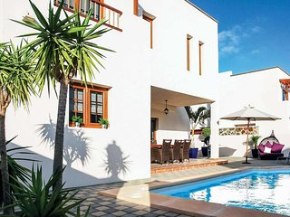 3 bedroom Villa in Costa Teguise, Canary Islands, Spain : ref 5707135