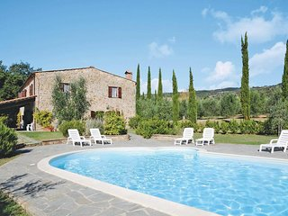 5 bedroom Villa in La Miniera, Tuscany, Italy - 5707357
