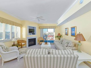Astoria 402 - Ocean City Condo