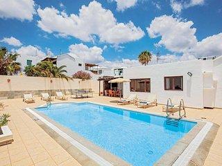 3 bedroom Villa in Puerto del Carmen, Canary Islands, Spain : ref 5707390