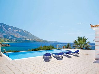 3 bedroom Villa in Karavados, Ionian Islands, Greece - 5707447