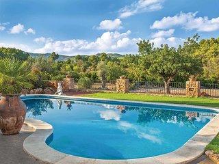 1 bedroom Villa in Can Codolar, Balearic Islands, Spain : ref 5707001