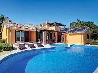 4 bedroom Villa in Režanci, Istria, Croatia : ref 5705113