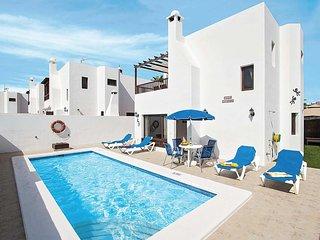 3 bedroom Villa in Puerto del Carmen, Canary Islands, Spain - 5707919