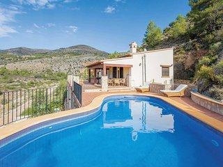 4 bedroom Villa in Lliber, Valencia, Spain - 5706957