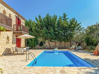 2 bedroom Villa in Agios Dimitrios, Ionian Islands, Greece : ref 5707213