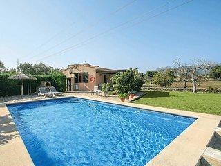 1 bedroom Villa in Pollenca, Balearic Islands, Spain : ref 5706469