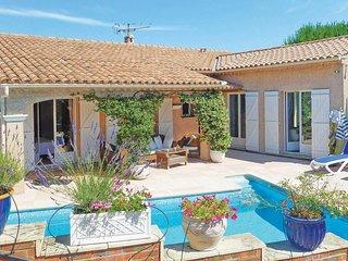 4 bedroom Villa in L'Eglise, Provence-Alpes-Cote d'Azur, France - 5706401