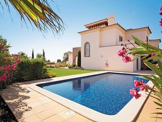 3 bedroom Villa in Ribeira da Gafa, Faro, Portugal : ref 5706425