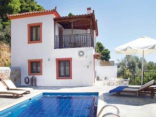 2 bedroom Villa in Skopelos, Thessaly, Greece - 5707898
