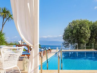 3 bedroom Villa in Paliouri, Central Macedonia, Greece : ref 5706993