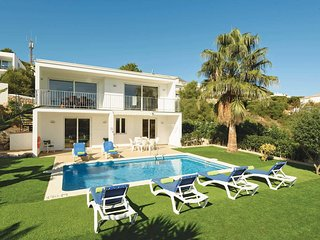 3 bedroom Villa in Arenal d'en Castell, Balearic Islands, Spain : ref 5707580