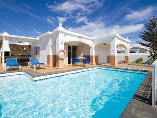 4 bedroom Villa in Puerto del Carmen, Canary Islands, Spain - 5707270