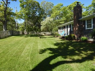 Spacious Eastham Home Close to National Seashore Beaches & Bike Trail