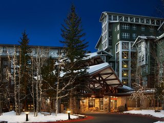 Presidents Week - Marriot Mountainside Park City Resort