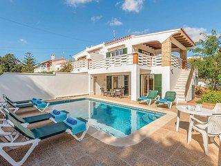 3 bedroom Villa in Punta Prima, Balearic Islands, Spain - 5707171
