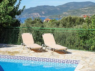 1 bedroom Villa in Kardamyli, Peloponnese, Greece - 5707791