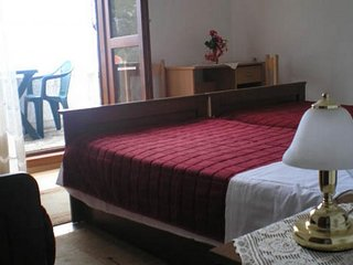 Guest House Hazdovac - Double Room with Balcony and Sea View 3