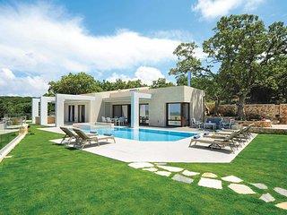 3 bedroom Villa in Archaia Eleutherna, Crete, Greece : ref 5706818