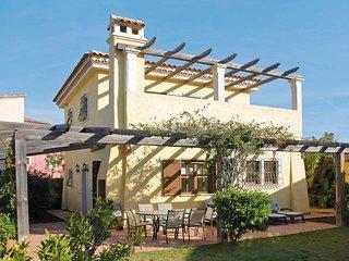 4 bedroom Villa in La Hoya del Camaino, Andalusia, Spain - 5706084