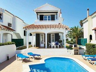 3 bedroom Villa in Punta Grossa, Balearic Islands, Spain - 5707253
