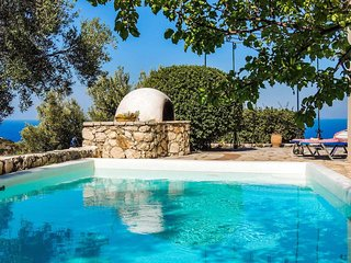 2 bedroom Villa in Agios Nikitas, Ionian Islands, Greece : ref 5705385