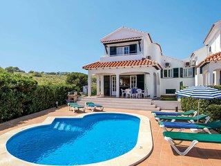 3 bedroom Villa in Punta Grossa, Balearic Islands, Spain - 5707284